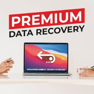 Premium Mac data recovery software that offers file recovery and repair features