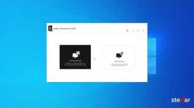 Comment exporter des boîtes aux lettres vers Live Exchange Server